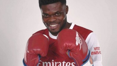 Analysis: What Thomas Partey will bring to Arsenal