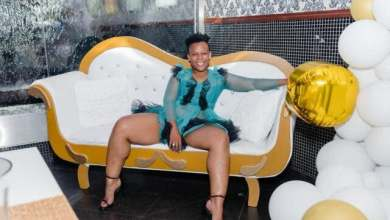Zodwa Wabantu in serious trouble for showing her Pussy to young boys