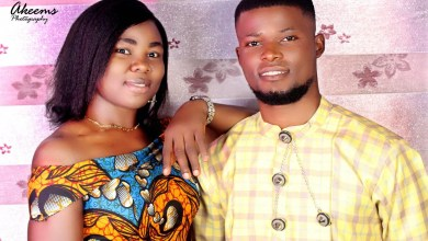 Grieving fiancé of final year student allegedly killed by stray bullet in Rivers State asks for prayers