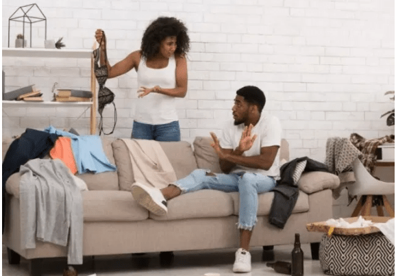 , Ways To Tell If A Guy Is Stingy, 'He sleeps with 20 women but I still love him'