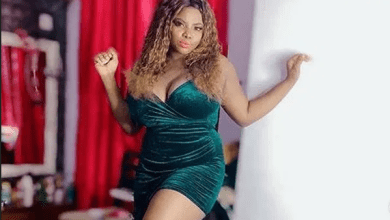 'My bra size is not regular' – Whykay laments