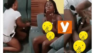Video Of Side Chick Beaten Mercilessly By Main Wife Goes Viral