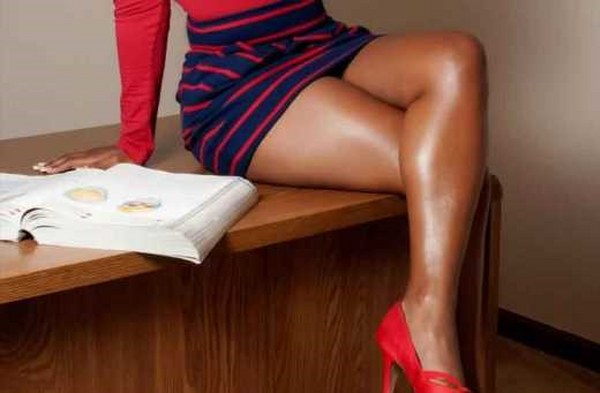 Our sex was only lasting 2 minutes but now it lasts an hour: Woman helps men to last longer in bed, Popular Kenyan female TV anchor having sleepless nights as 3 Nigerian men blackmail her with Sextape