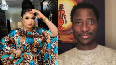 Bisi Alimi attacks Bobrisky, says he is a threat to Trans community in Nigeria