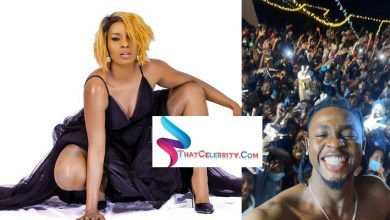 How Cindy Sanyu Influenced Omah Lay's Arrest After Staging Concert in Uganda