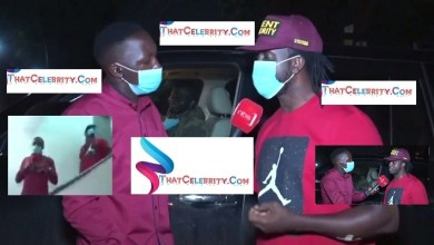 How and Why Bebe Cool and NBS TV's Kaiyz Were Chased from Nigeria Embassy Like Chicken Thieves