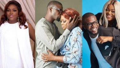 I Apologise First During Disagreements With My Husband – Funke Akindele-Bello Reveals