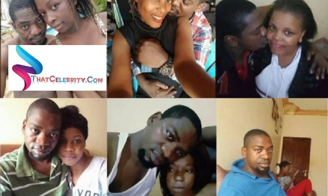 Man Exposes Photos Of All The Ladies He Has Slept With