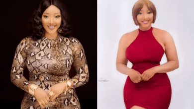 Christabel Egbenya Money is sweeter than sex – Popular actress says