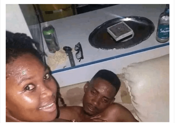 Drama and chaos as a married woman die at lover's place after a sleepover