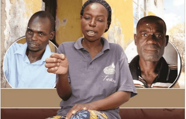Woman Arrested For Marrying Two Men