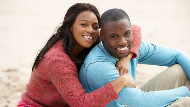 THINGS HAPPY COUPLES DON'T DO