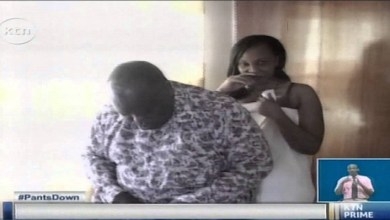 Married Pastor Caught Bonking Married Woman
