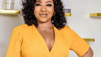 Actress Mide Martins says