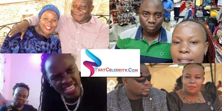 Here Are The 13 Men That Have Chewed Chewed Maama Fiina
