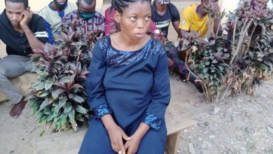 Jealous pregnant woman poisons her 3-year-old stepson to death in Osun