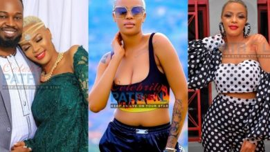 """I Have Gained Weight because of Daddy Andre's too much love"" – Nina Roz"