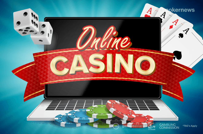 Play Game Casino Online Indonesia