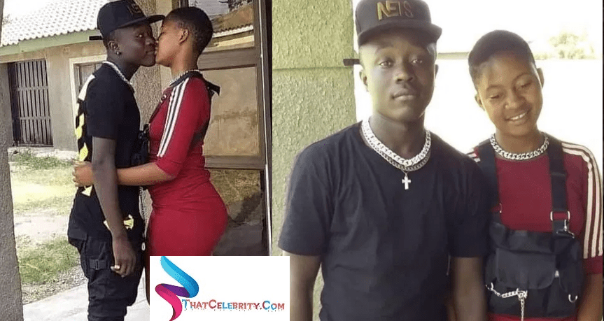 Popular dancehall artiste collapse during sex