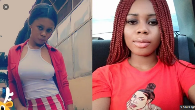 """I can't settle for less. If you don't have money back off"" – Nigerian lady warns men"