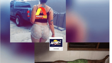 Shocking as Beautiful lady in her 20s 'Fingered' to death -Photos