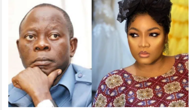 Nollywood In Shock As Evidence Allegedly Suggests Omotola Has Been Cheating On Her Husband With Dangote And Top Politicians