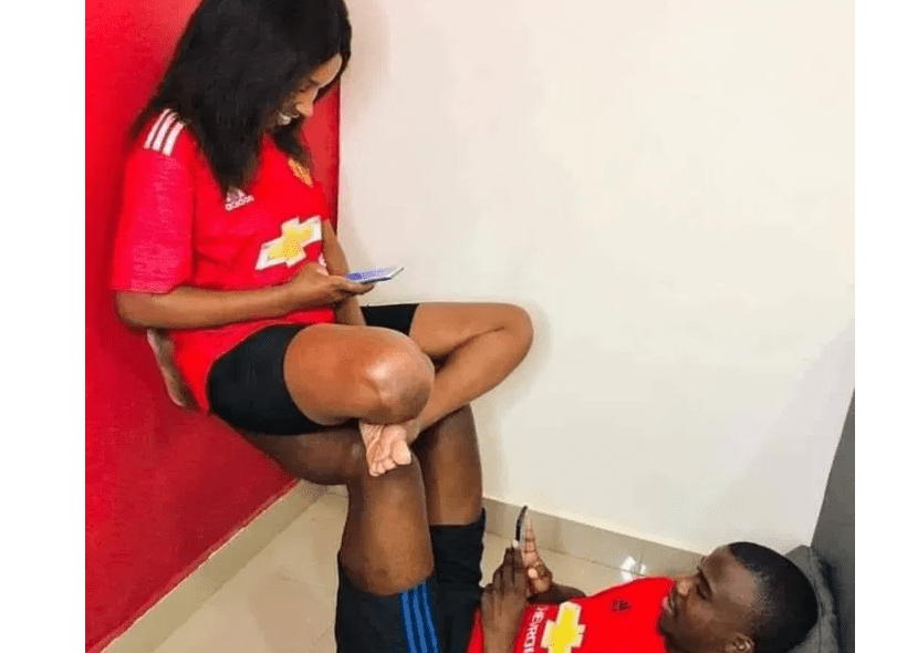 Why Women Will Always Ask For Money And Gifts From Men, Has your relationship reached this stage yet