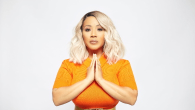 Married Pastors should stop liking pictures of ladies in sexy bikinis on social media - Gospel singer, Erica Campbell says