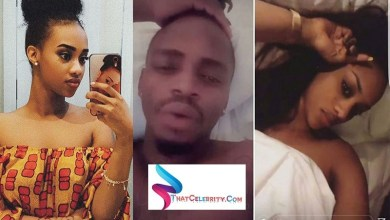 Shaddy Boo's Nude Pics Leak, Diamond Platnumz Roasted By Angry Fans