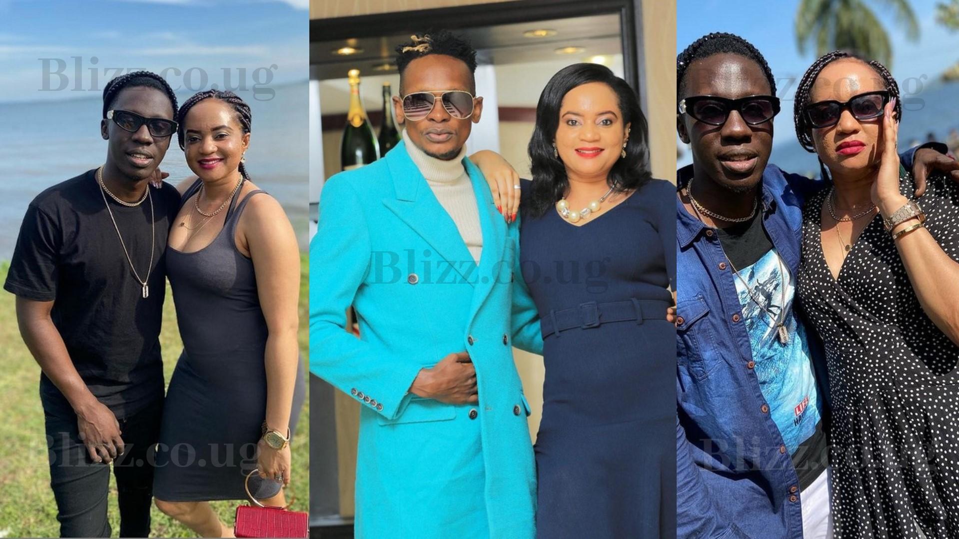 New Shocking Evidence Showing How Hanson Baliruno Chews Douglas Lwanga's Wife Leaks
