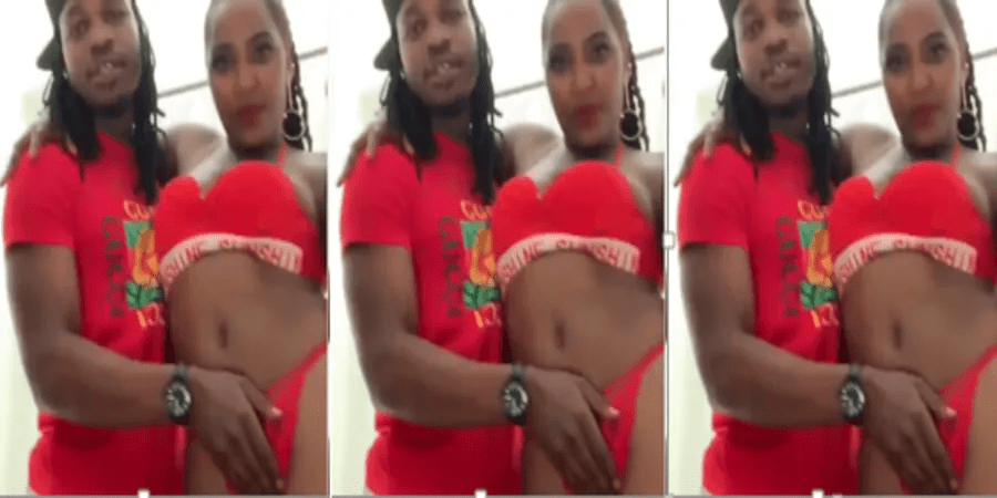 He lured me to his hotel room, drugged me, and then banged me without protection – Top Kenyan celebrity exposed by a lady