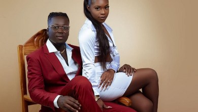 My husband's manhood is big enough to fill my pussy - Wisa Greid's wife makes shocking revelation