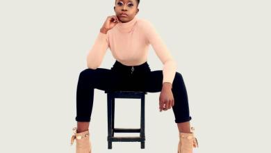 Pastor's daughter goes against the grain. . . pursues modelling