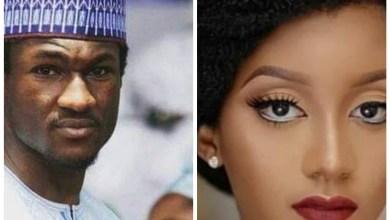 President Buhari's son, Yusuf reportedly set to marry Kano princess