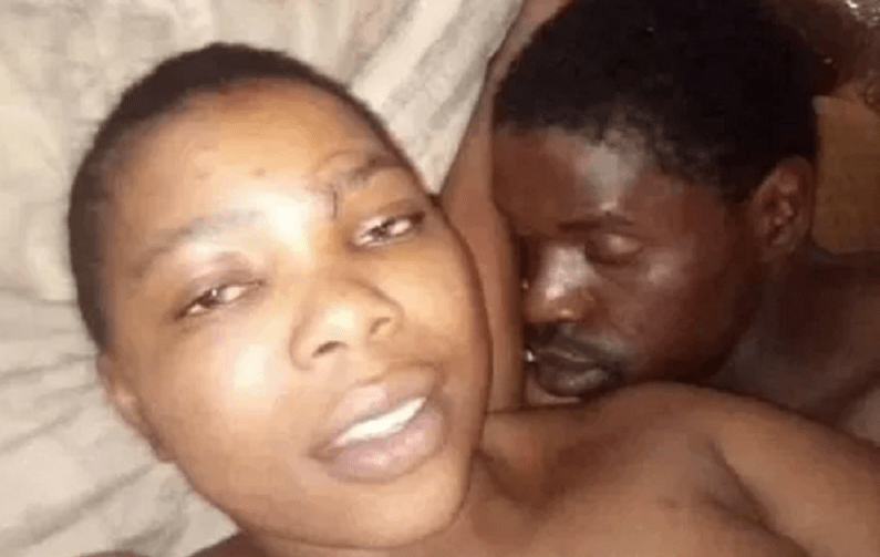 Lady reveals what she did to her boyfriend during Sex and made him faint – This one has a PhD in bedroom matters