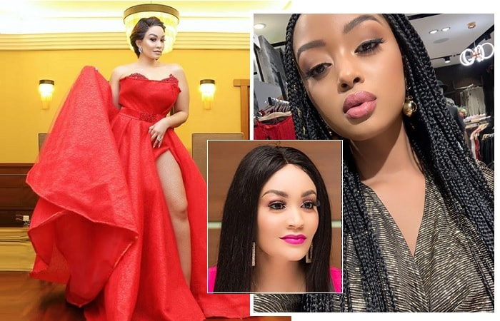 Anita Fabiola Resurrects Her Bitter Fight with Zari Hassan