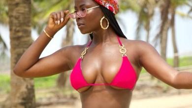 BBNaija's Koko shows off her banging body in sexy bikini photos