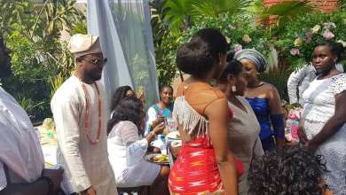 Becca's Marriage Allegedly On Fire As Her Husband Is Gbenzing Sidechicks With Her Money – Full Gist