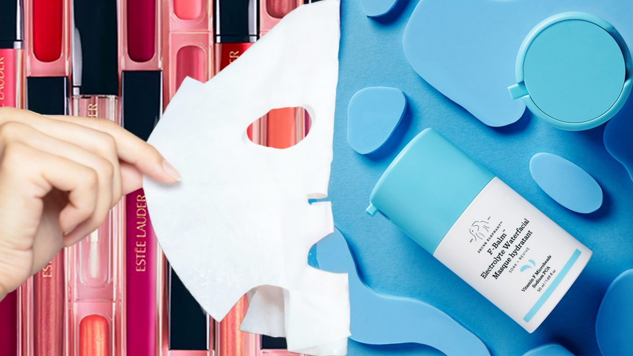 How to promote your beauty brand online post-pandemic
