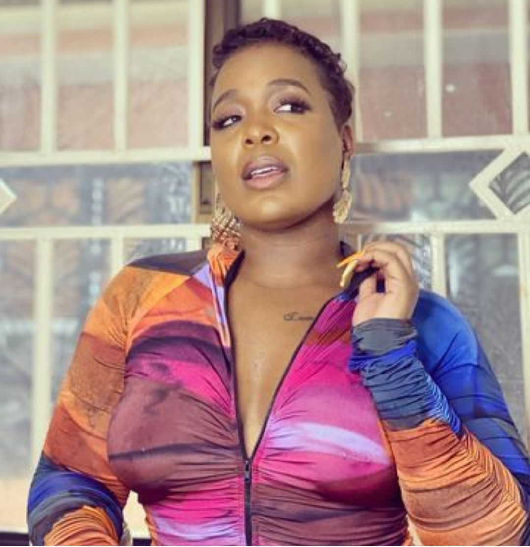 """""""I dont think I want to get married. It's a major fraud"""" Media personality, Moet Abebe says as she reveals what she's in a relationship with"""