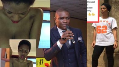 Today In History: How Jack Pemba Released A Video Of himself chopping city slay Queen