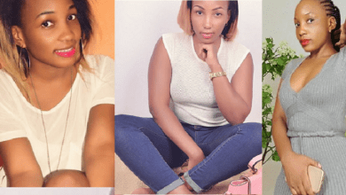 Light skinned Slay Queen whose pus.sy gushed waters like a broken pipe Identified …Pictures