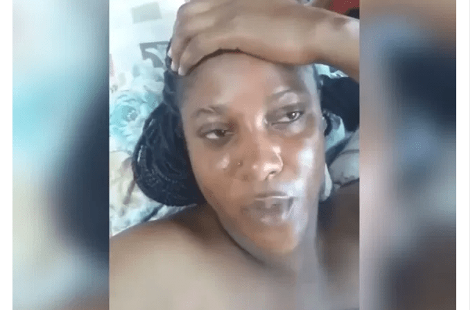 34 year old woman in court for begging her 12-year-old nephew to bonk her