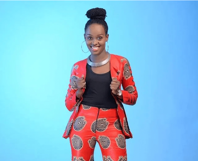 Meet 'Zabuli' The Ragga Gospel Star Who Almost Lost Her Life To Abortion