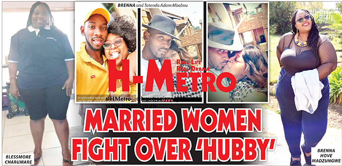 Married Women Fight Over 'husband' -The Dick is sweeter than sugar