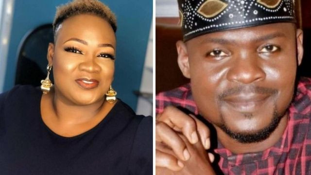 Princess gives details of how Baba Ijesha allegedly raped her foster daughter seven years ago