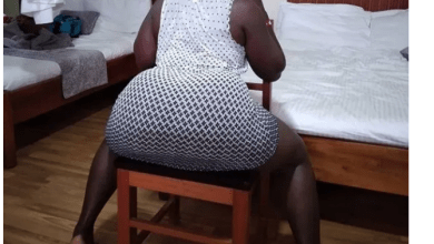 Meet the Ghanaian lady who massages 'balls' for a living