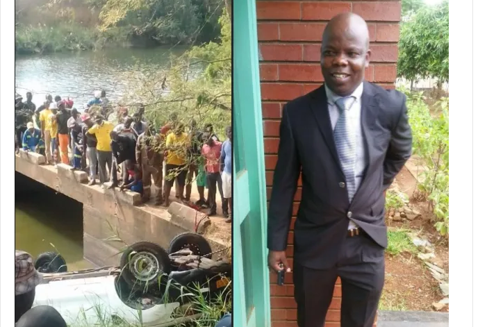 Businessman Plunges To His Death After Catching Wife Cheating