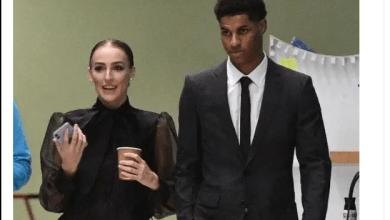 Man United star Marcus Rashford breaks up with girlfriend Lucia Loi of eight years
