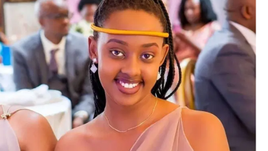 Put a price on this pretty Rwandese lady if you were to pay dowry! (PHOTO).
